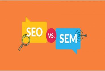 SEM et SEO: quelle est la différence et que dois-je utiliser?